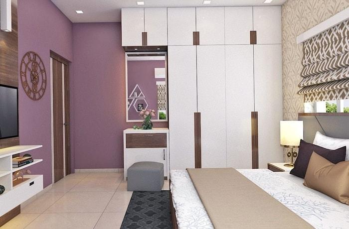 Best Interior Designer Kolkata Budget Interior Design Service 5 Years Warranty