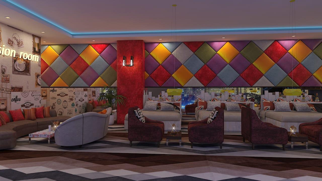 cafe interior designers kolkata